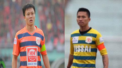 VFF đình chỉ thi đấu nhóm cầu thủ V.Ninh Bình tham gia bán độ - Ảnh 1