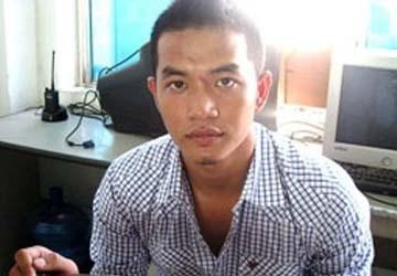 Những võ sỹ, lực sỹ người Việt Nam giết người gây chấn động - Ảnh 1
