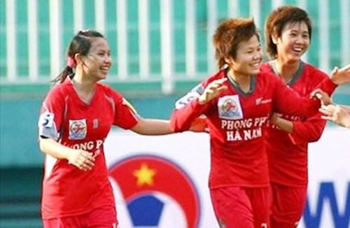 Phận đời bất hạnh của sao tuyển nữ Việt Nam - Ảnh 1