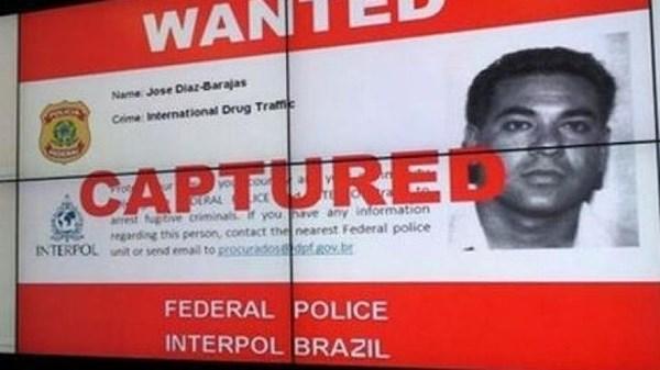 Tin tức World Cup 18/6: Trùm ma túy bị bắt vì mê World Cup 2014 - Ảnh 1