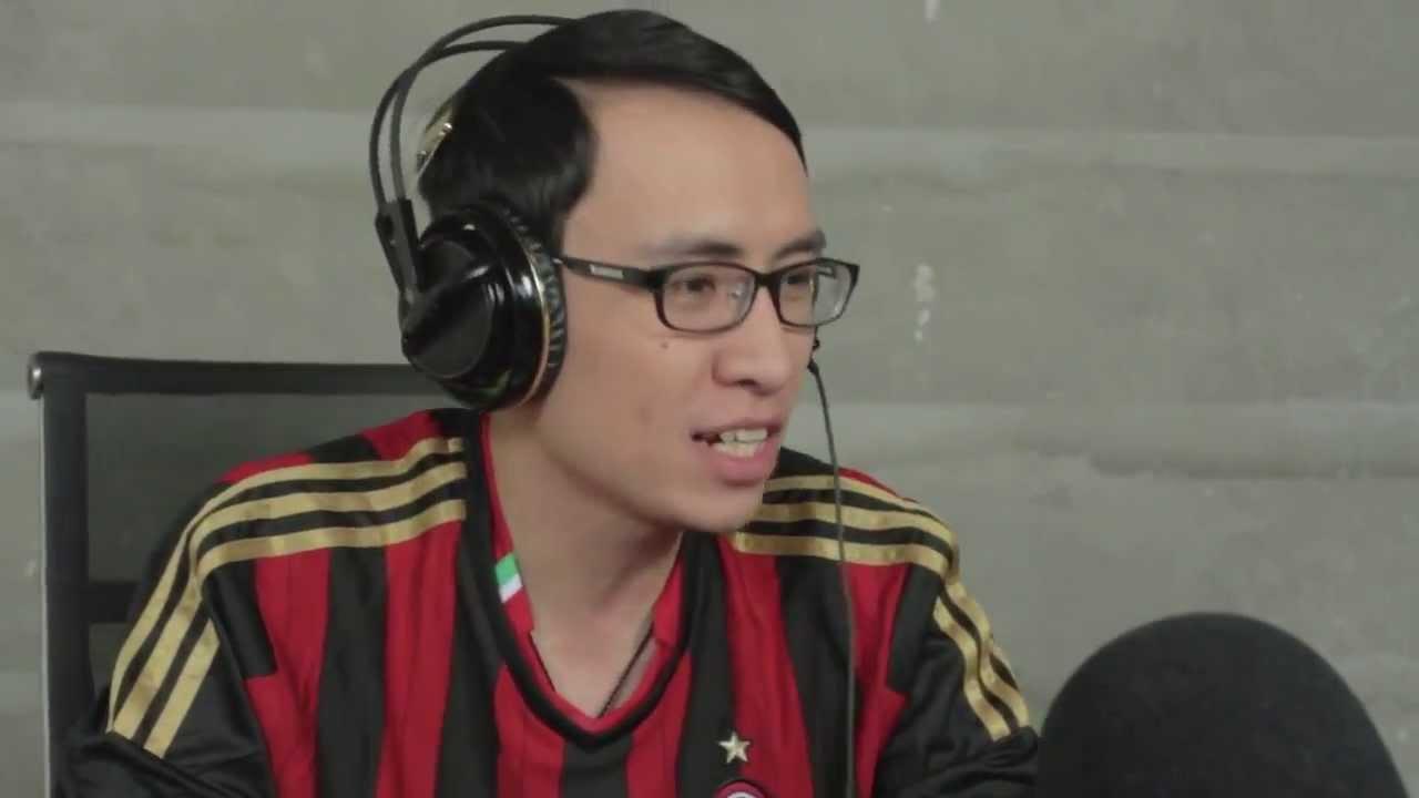 Toàn Shinoda: Bình luận viên diễn đàn bóng đá tự tử? - Ảnh 1