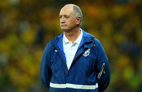 World Cup 2014: HLV Brazil nói gì về thảm bại 1-7 trước ĐT Đức? - Ảnh 1