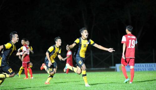 Clip: U19 Việt Nam bại trận trước U21 Malaysia - Ảnh 1
