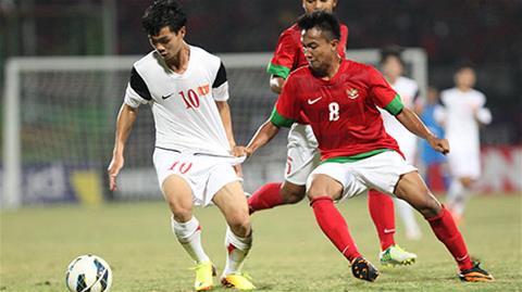 U19 Việt Nam - U19 Indonesia: Chiến thắng hoặc về nước - Ảnh 1
