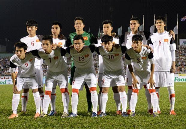 U19 Việt Nam 2-2 U21 Brunei: U19 Việt Nam vuột mất chiến thắng - Ảnh 2