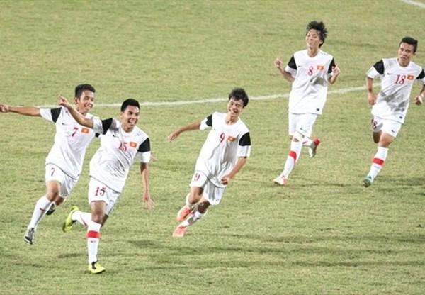 Link xem trực tiếp trận U19 Việt Nam-U21 Brunei - Ảnh 1