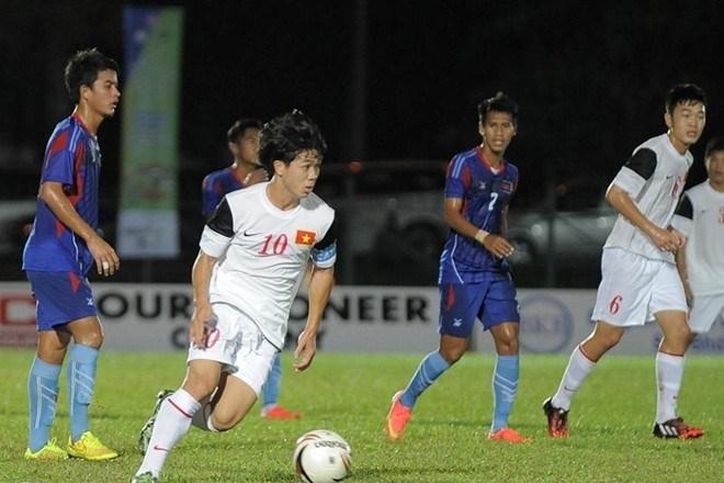 U19 Việt Nam-U19 Thái Lan: Chung kết sớm là đây! - Ảnh 1