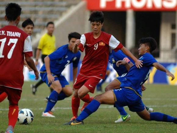 U19 Thái Lan gặp tổn thất cực lớn ở trận gặp U19 Việt Nam - Ảnh 1