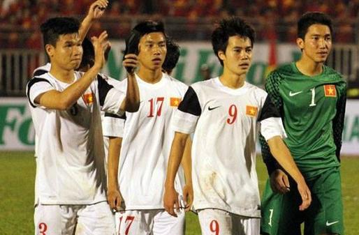 Có nên hy vọng vào U19 Việt Nam? - Ảnh 1