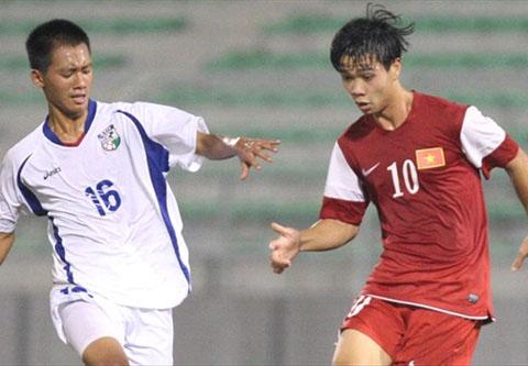 Bầu Đức và giấc mơ xuất khẩu lứa cầu thủ U19 - Ảnh 1