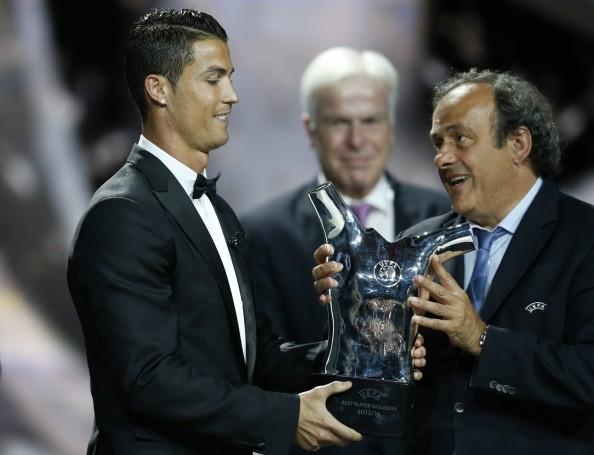 """Ronaldo: """"Messi không thể giỏi bằng tôi"""" - Ảnh 1"""