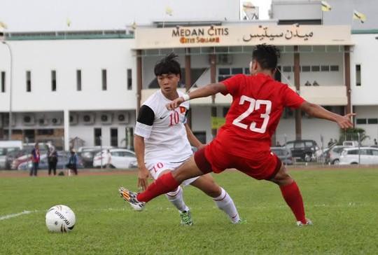 Lịch thi đấu của U19 Việt Nam tại giải U22 Đông Nam Á - Ảnh 1