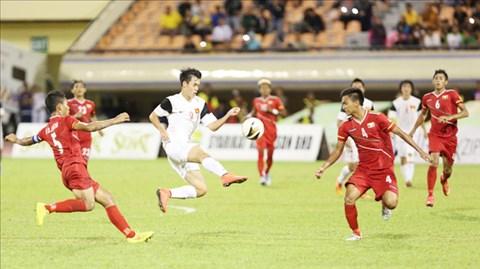 Link xem trực tiếp trận U19 Việt Nam-U19 Myanmar - Ảnh 1