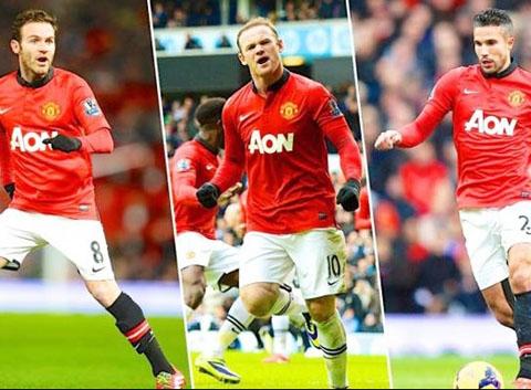 Vượt Man City, Man Utd dẫn đầu Premier League về lương - Ảnh 1