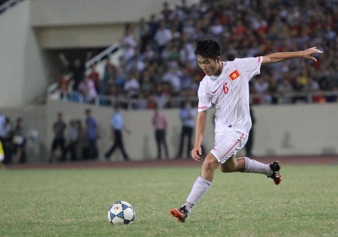 """Sao U19 Việt Nam khuất phục """"đầu gấu"""" bằng một câu nói - Ảnh 1"""