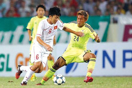 Clip: Những bàn thua của U19 Việt Nam ở hai trận gặp Nhật Bản - Ảnh 1