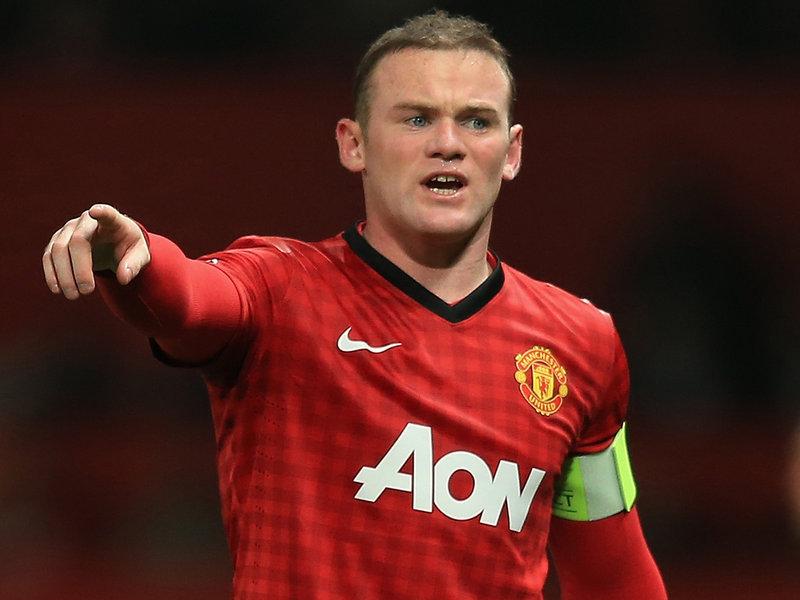Rooney tin MU sẽ vô địch nhờ chi nhiều tiền - Ảnh 1