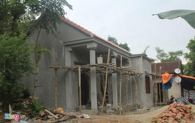 Thực hư chuyện Công Phượng được đại gia xây nhà miễn phí - Ảnh 1