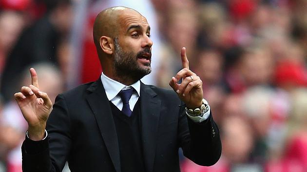 """Pep Guardiola: """"M.U không đủ tiền để mua cầu thủ nào của Bayern"""" - Ảnh 1"""