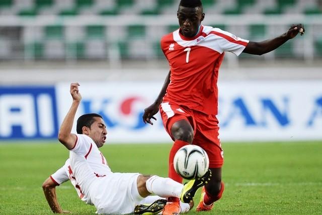 U23 Việt Nam khiến UAE khiếp vía khi đối đầu ở vòng 1/8 Asiad  - Ảnh 1