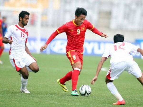 Thi đấu trên cơ, U23 Việt Nam vẫn thua đau UAE - Ảnh 1