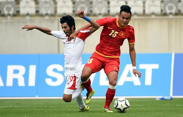 Clip: Thua đau UAE, U23 Việt Nam chia tay Asiad trong tiếc nuối - Ảnh 1