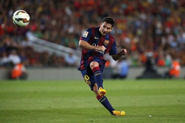 Chi 118 triệu bảng, Chelsea vẫn mua hụt Messi - Ảnh 1