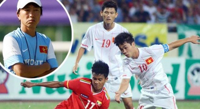 Danh sách sơ bộ U23 Việt Nam: Công Phượng và U19 áp đảo - Ảnh 1
