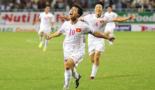 Công Phượng, U23 Việt Nam vào chung kết SEA Games? ảo tưởng - Ảnh 1