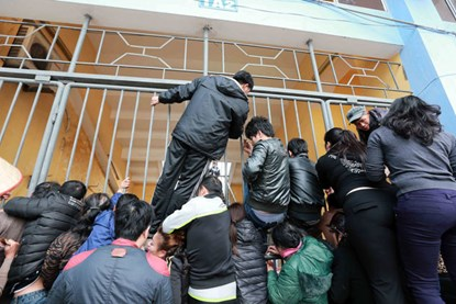 """Công Phượng khiến vé xem trận HAGL-Hải Phòng lên """"cơn sốt"""" - Ảnh 2"""