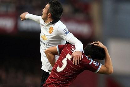 "HLV Mourinho bất ngờ ""gây hấn"" với M.U - Ảnh 1"
