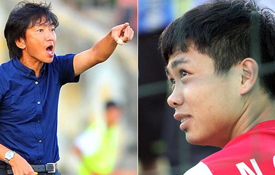 U19 và Công Phượng lên tuyển U23: Chờ ngôi vương SEA Games - Ảnh 1