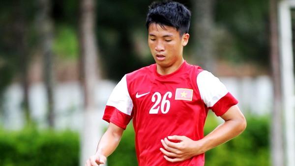 HAGL chiêu mộ sao U19 Việt Nam bất thành - Ảnh 1