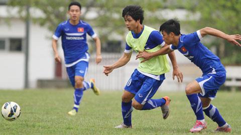 Link xem trực tiếp trận U23 Việt Nam vs U23 Indonesia  - Ảnh 1