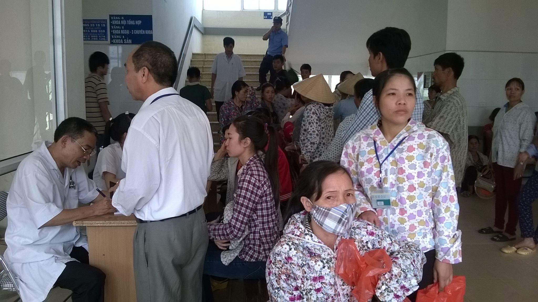 Đình chỉ Giám đốc Bệnh viện ngăn cản phóng viên tác nghiệp - Ảnh 2