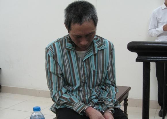 Hà Nội: Hỗn chiến vì đất đai, anh trai chém chết em gái ruột - Ảnh 1