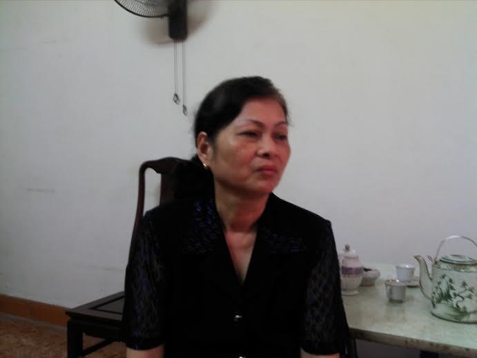 Mẹ của thanh niên bị đâm chết trên phố HN tưởng con bị thương nhẹ - Ảnh 2