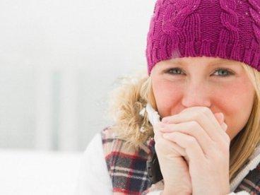 Những chứng bệnh dễ mắc vào mùa đông - Ảnh 3