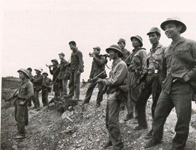 Chiến tranh biên giới 1979: Những hình ảnh còn mãi với thời gian - Ảnh 6