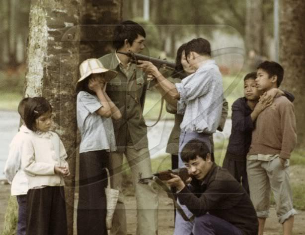 Chiến tranh biên giới 1979: Những hình ảnh còn mãi với thời gian - Ảnh 1