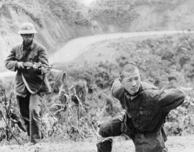 Chiến tranh biên giới 1979: Những hình ảnh còn mãi với thời gian - Ảnh 7
