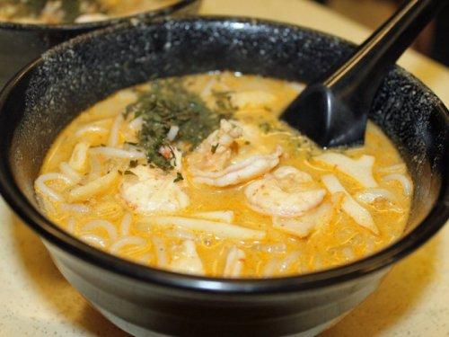 Những món ăn đường phố đặc sắc ở Singapore - Ảnh 3