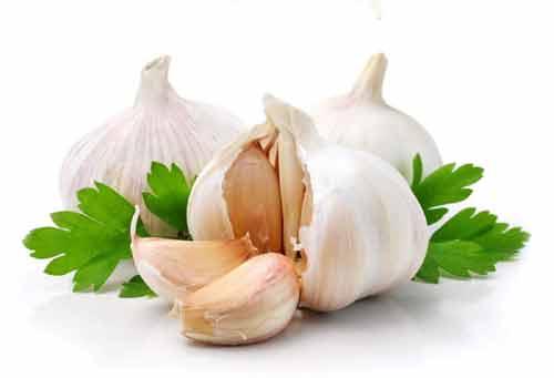 5 thực phẩm gây mùi cơ thể bạn nên tránh - Ảnh 2