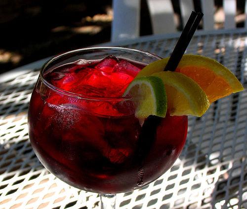 Những loại cocktail tuyệt ngon giải nhiệt cho mùa hè - Ảnh 1