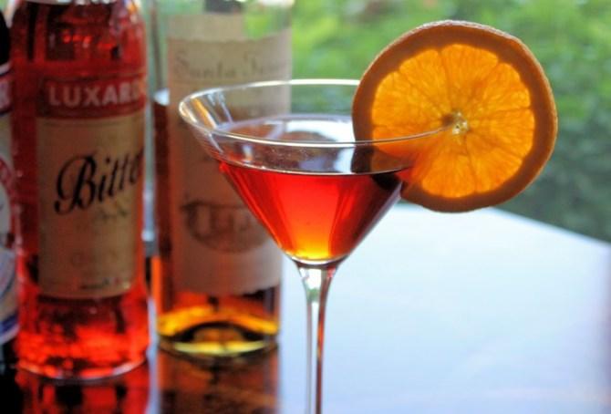 Những loại cocktail tuyệt ngon giải nhiệt cho mùa hè - Ảnh 9