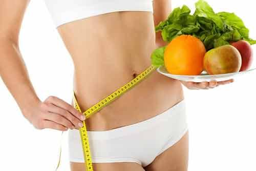 8 điều cần biết về giảm cân - Ảnh 1