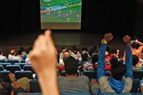 Thức khuya xem World Cup, ba người Trung Quốc đột tử  - Ảnh 2