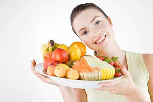 Đẩy lùi nhiệt miệng mùa nắng nóng bằng thực phẩm - Ảnh 2