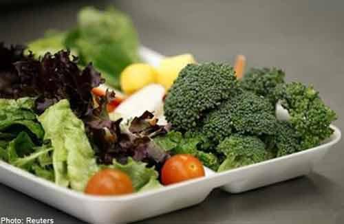 Giải độc cơ thể bằng 9 thực phẩm tự nhiên - Ảnh 5