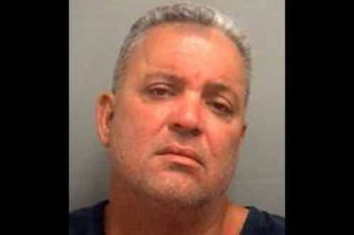 Bị bắt vì liên tục gọi cảnh sát để ca thán vợ đổ vứt bia - Ảnh 1